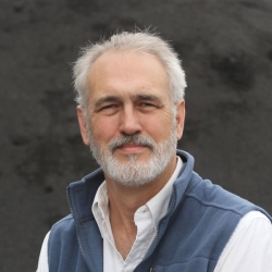 Dr. Hugh Mclaughlin