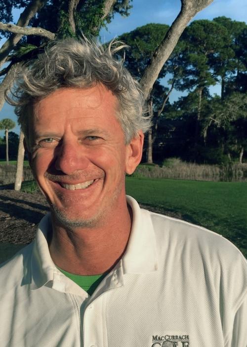 Tom Weber golf